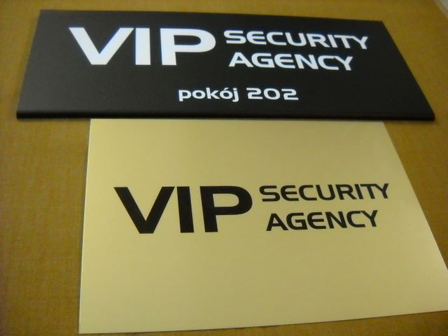 vip security agency